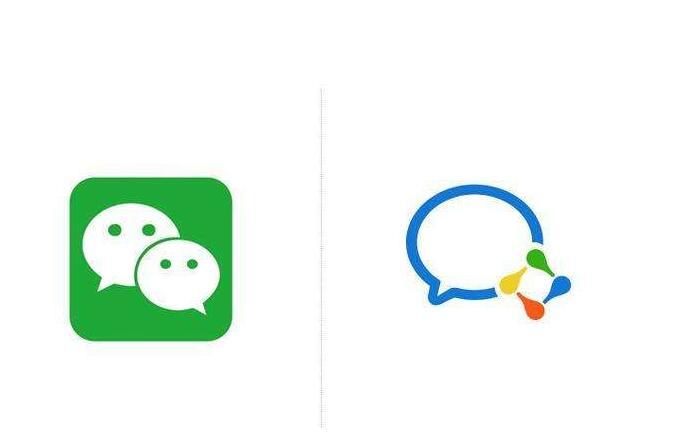 企业微信与微信互通
